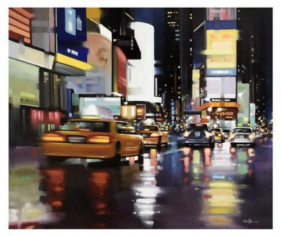 New York City Motion