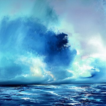 Ocean Idyll