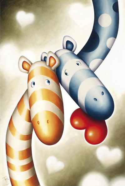 Opposites Attract by Peter Smith