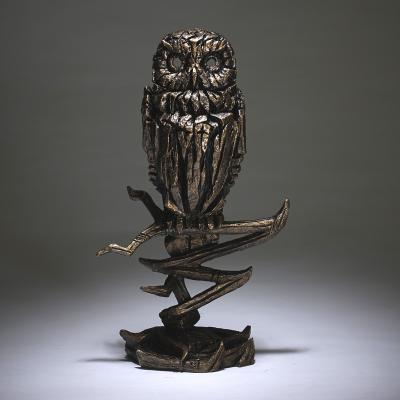 Owl - Golden