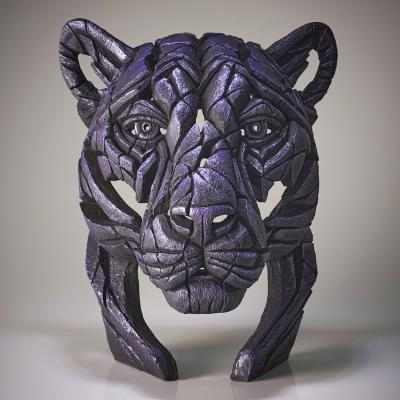 Panther Bust-Moon Hunter