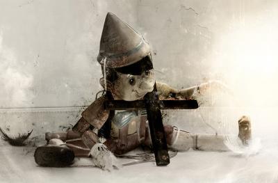 Pinocchio - Deluxe