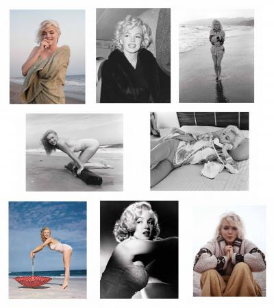 Portfolio of 8 Editions