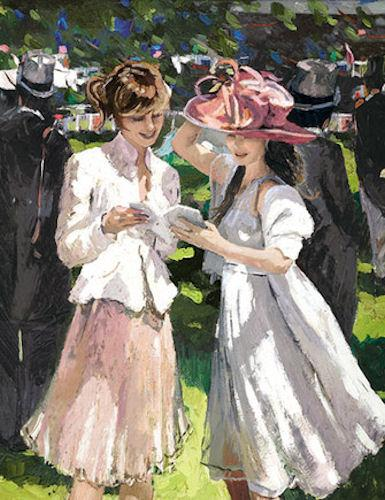 Royal Ascot Ladies Day II