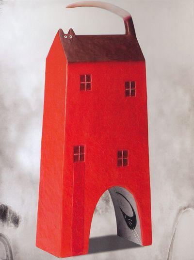 Rufus by Govinder Nazran