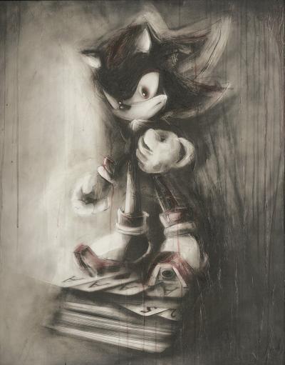 Shadows Hand