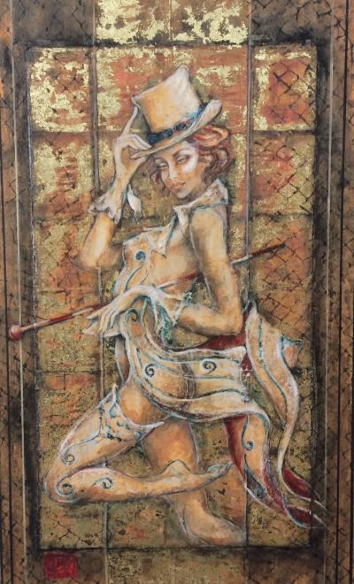 Showgirl III