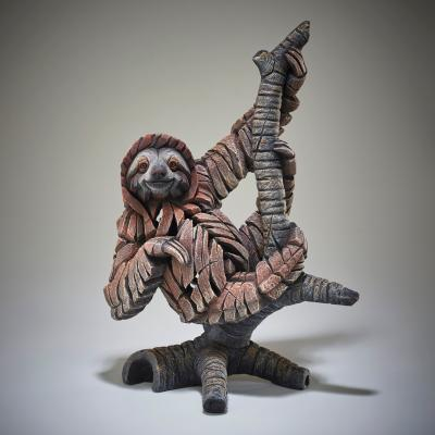 Sloth by Edge Sculptures by Matt Buckley