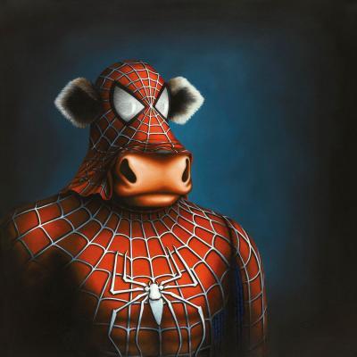 Spidermoo