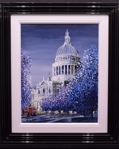 St Pauls by Simon Wright
