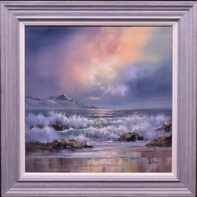 Stormy Seas i