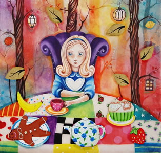 study-of-alice-at-the-mad-hatters-tea-party-17204