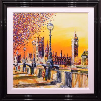 Sunset Embankment