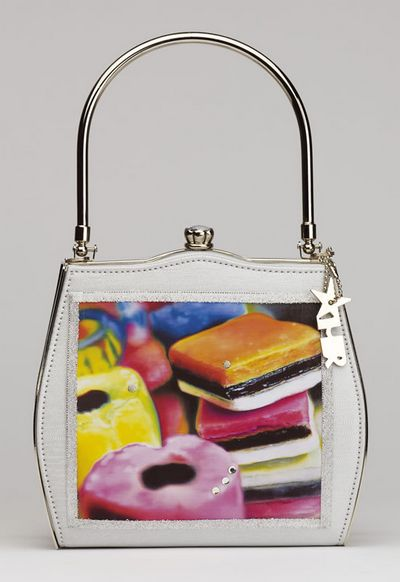 Sweets For My Sweet - Handbag