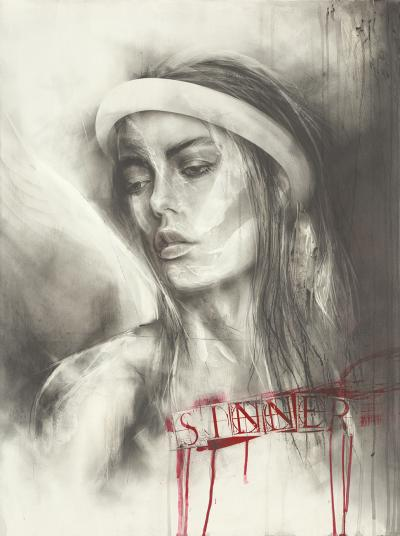 Tanya Hyde (Sinner)