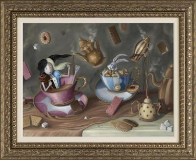 Tea For Two, And Two For Tea by Peter Smith