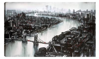 Thames Curves