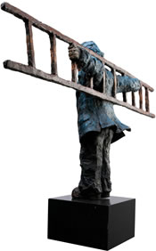 The Angel by Alexander Millar