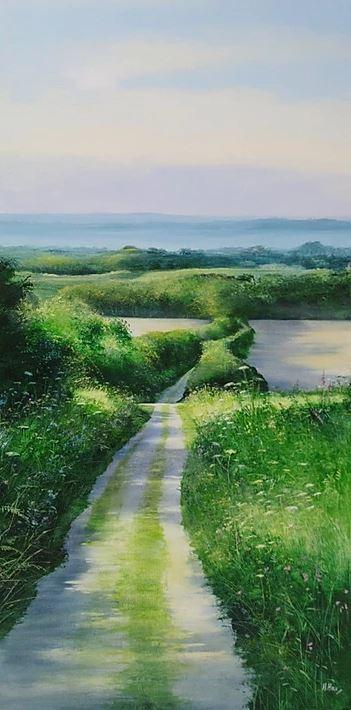 The Country Lane