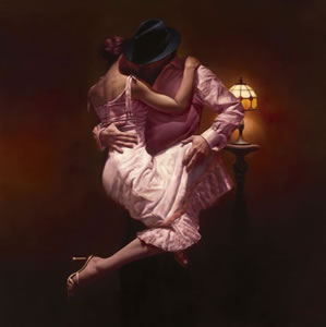 The Dreamers by Hamish Blakely