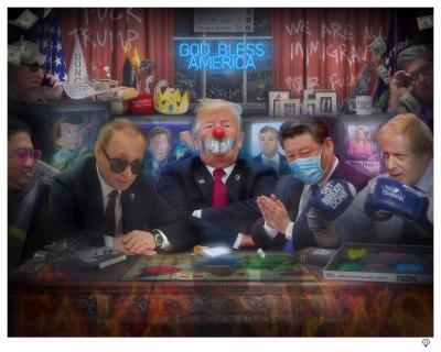 The Great Dicktators