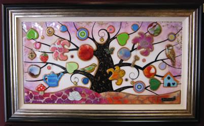Tree Of Harmony II