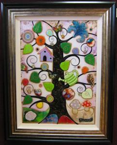 Tree Of Harmony III