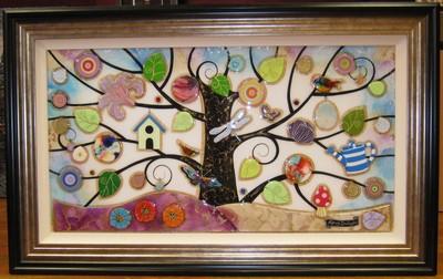 Tree of Harmony Panoramic