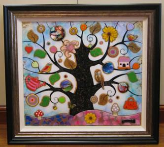 Tree Of Harmony VI
