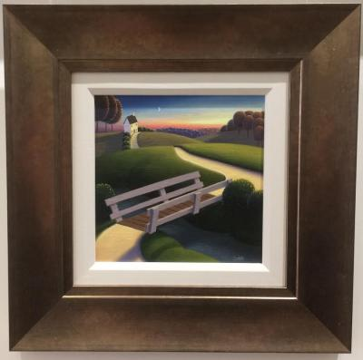 Untitled Study 179 by Paul Corfield