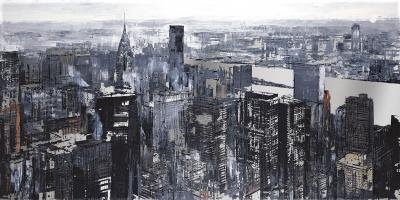 Urban Outlook by Paul Kenton