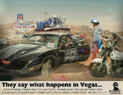 What Happens in Vegas, Stays In Vegas by JJ Adams