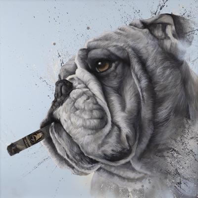 Winston Cigar