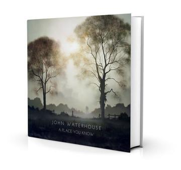 A Place You Know Open Edition Book by John Waterhouse