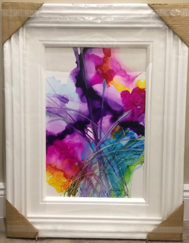 Abstract Iby Louise Schofield
