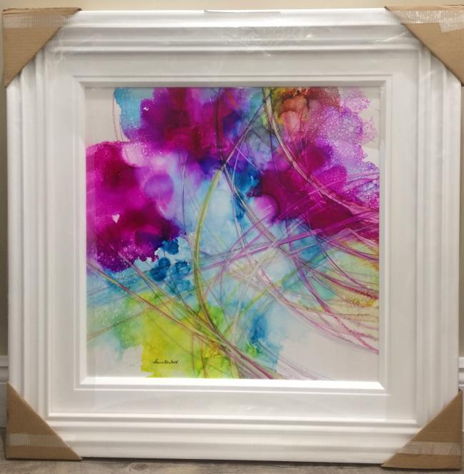 Abstract IIby Louise Schofield