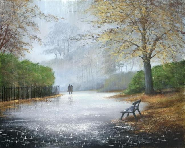Always And Forever by Jeff Rowland