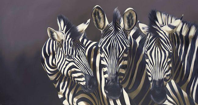 Among Friends by Robina Yasmin