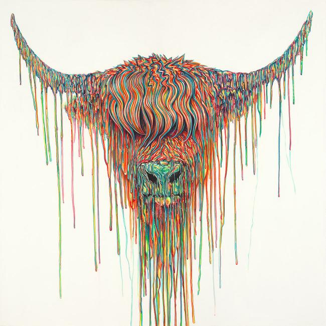 Angus by Robert Oxley
