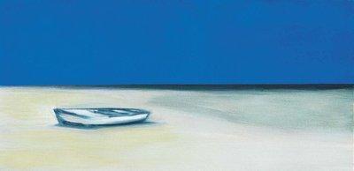 Ashore by Reuben Colley