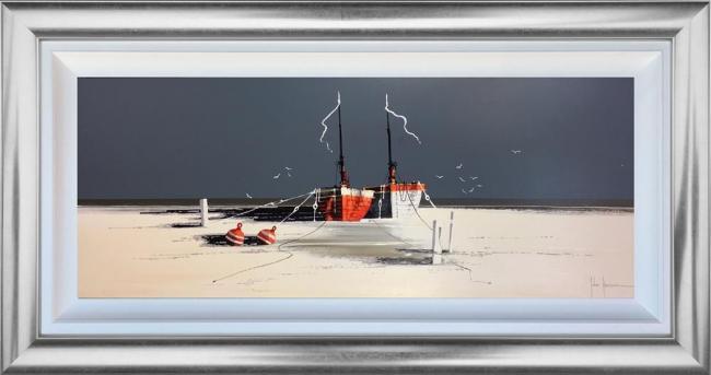 Beachedby John Horsewell