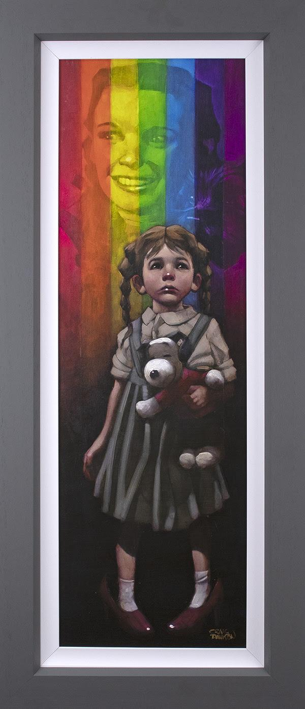 Birds Fly Over The Rainbow- Deluxe by Craig Davison