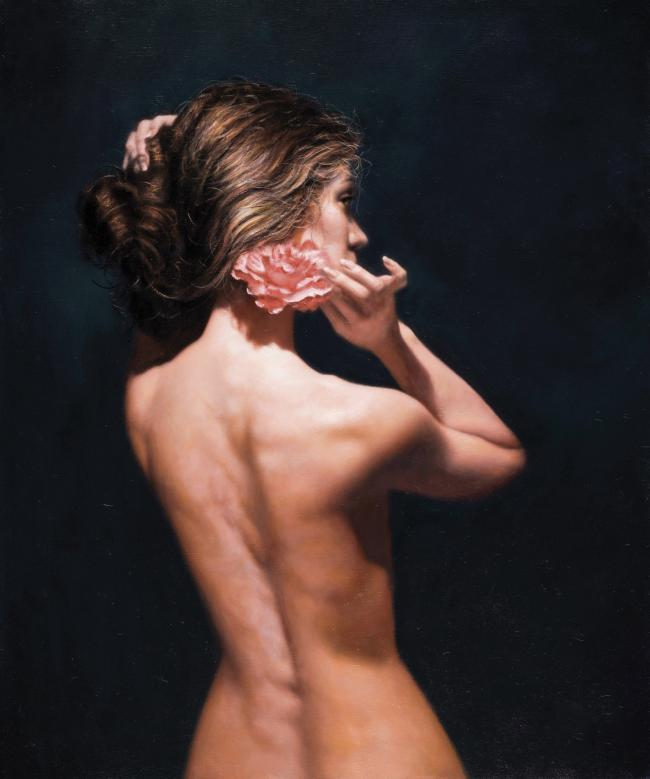 Body And Soul by Hamish Blakely