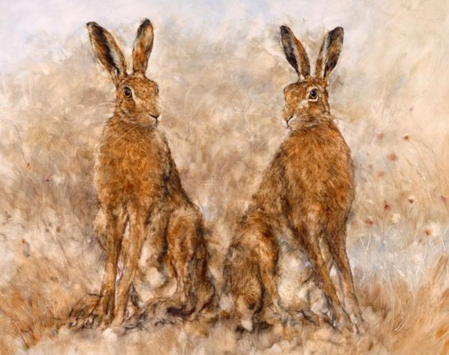 Brief Encounter by Gary Benfield