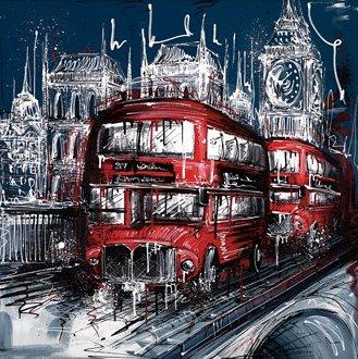 Busmans Holiday by Samantha Ellis