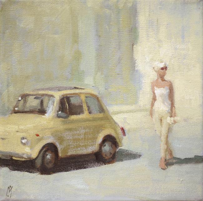 Classic by Nigel Mason