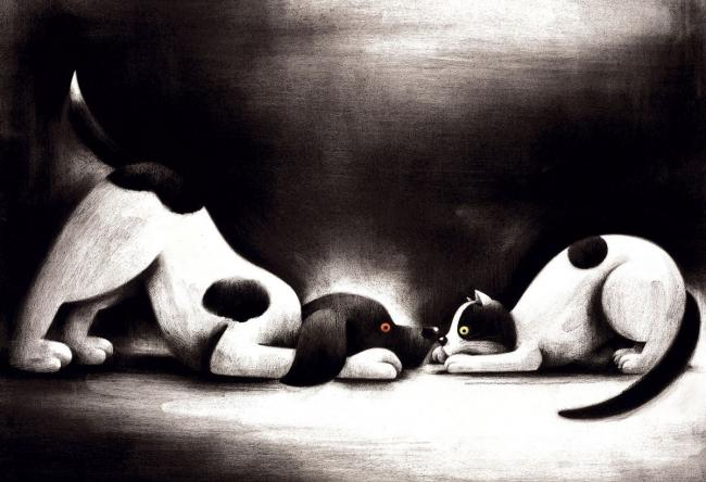 Close To You by Doug Hyde