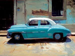 Cuban Classics II by Jeremy Sanders