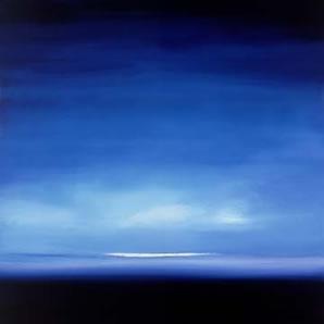 Cumulas II by Debra Stroud
