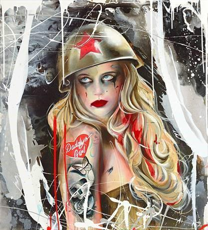 Daddy's Girl by Emma Grzonkowski